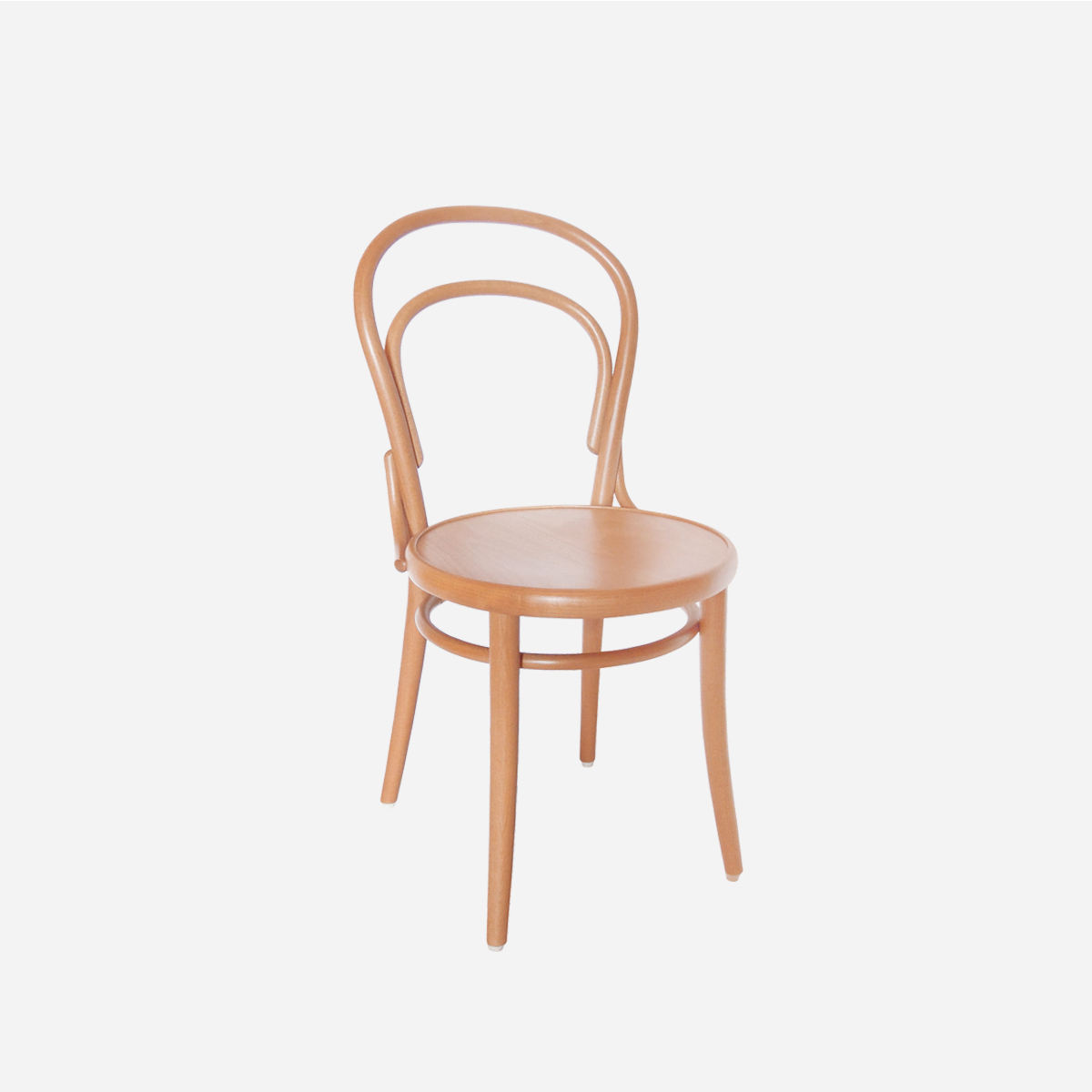 Ton Chair14_ Natural