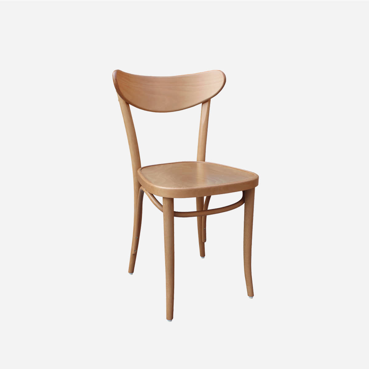 Ton Chair Banana_ Natural