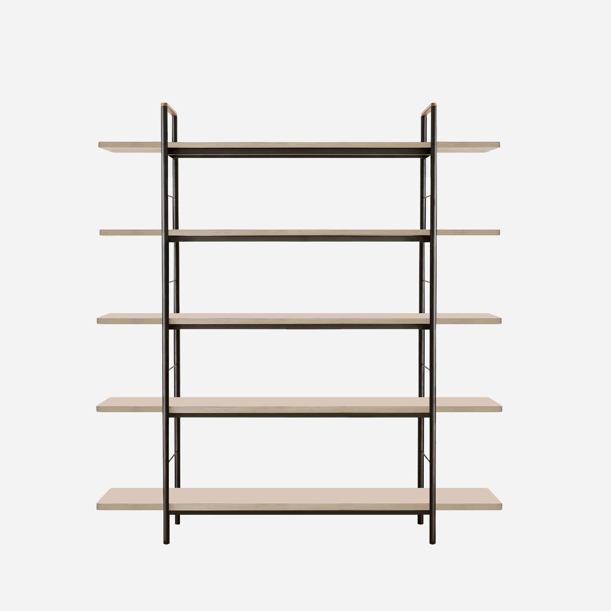 [얼리버드 10%] Lino Lattice Shelves - 5Layers