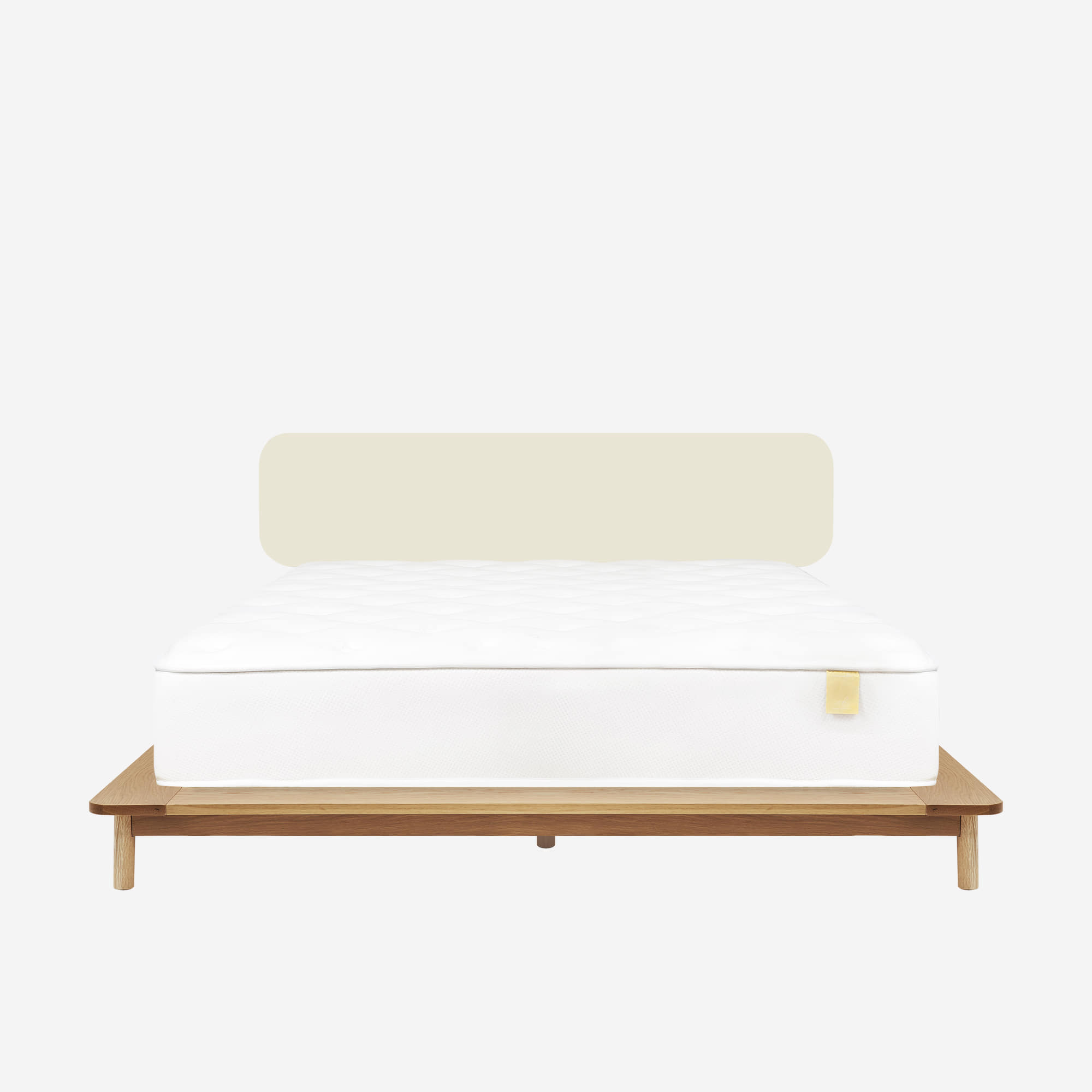 [프리오더] Modular Rectangle Bed