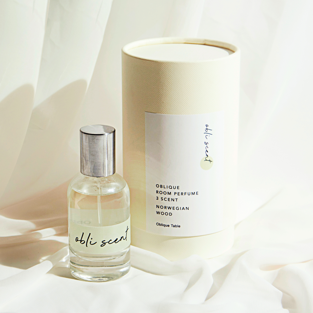 Room Perfume_Norwegian Wood