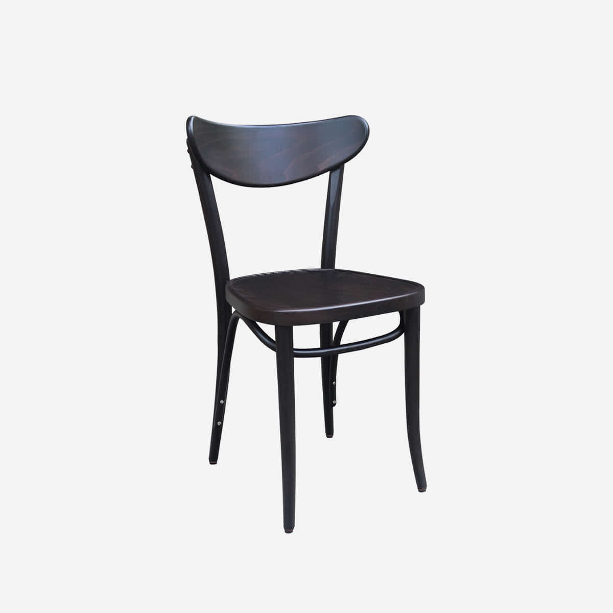 [다음주배송] Ton Chair Banana_ Wenge