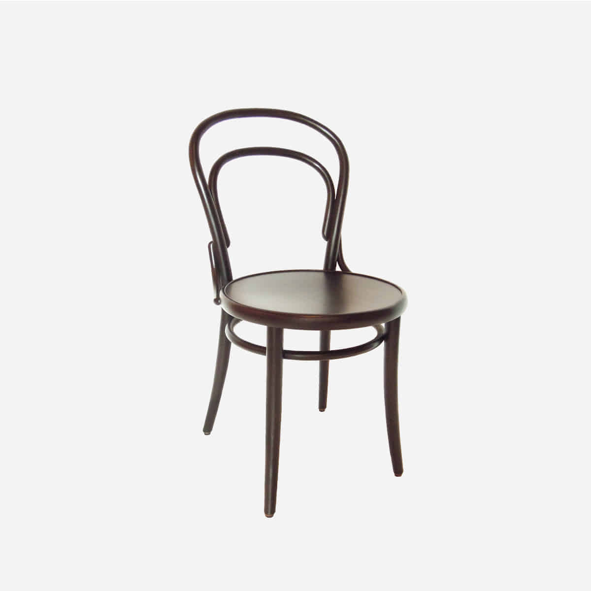 [다음주배송] Ton Chair14_ Wenge