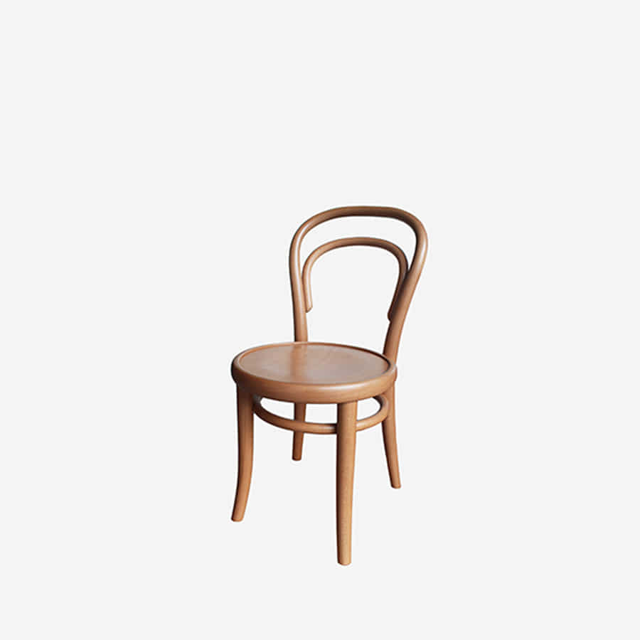 Ton Chair Petit 14_Kids