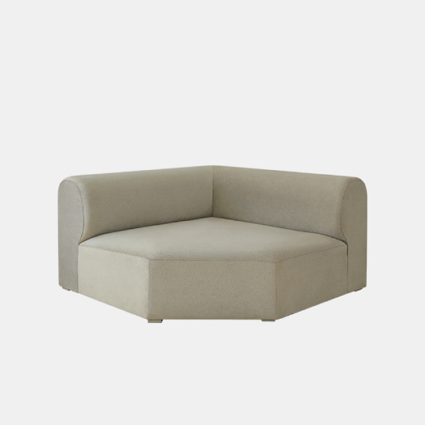 Mellow Module Sofa_Corner Large