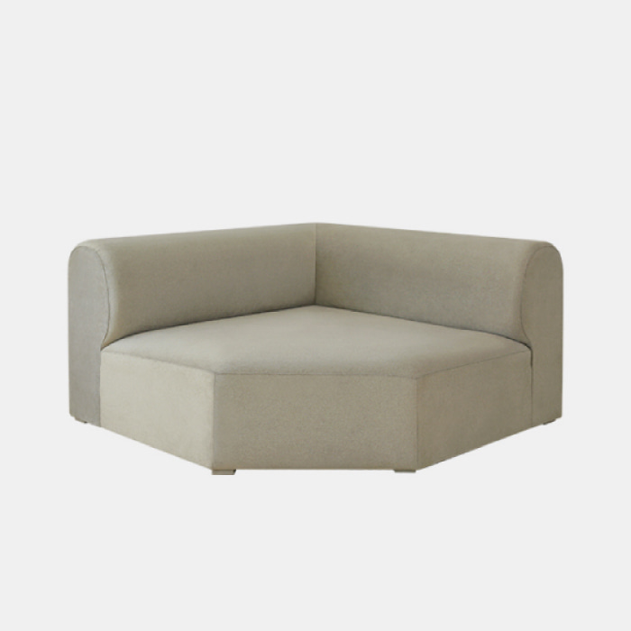[얼리버드] Mellow Module Sofa_Corner Large