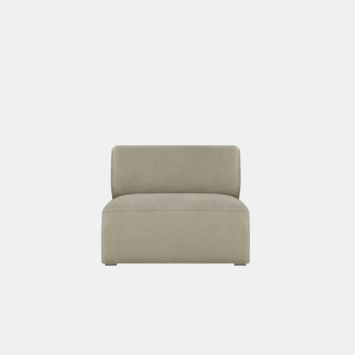 [얼리버드] Mellow Module Sofa_Block