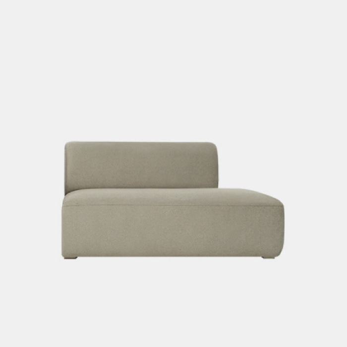 Mellow Module Sofa_Couch (방향선택)