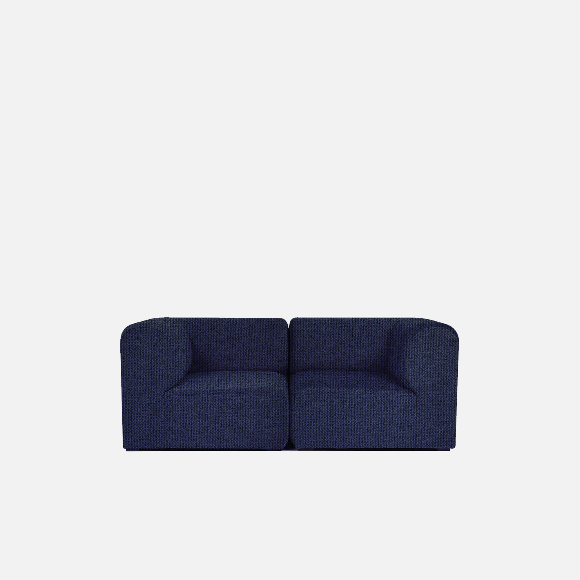 Mellow 2 unit Sofa